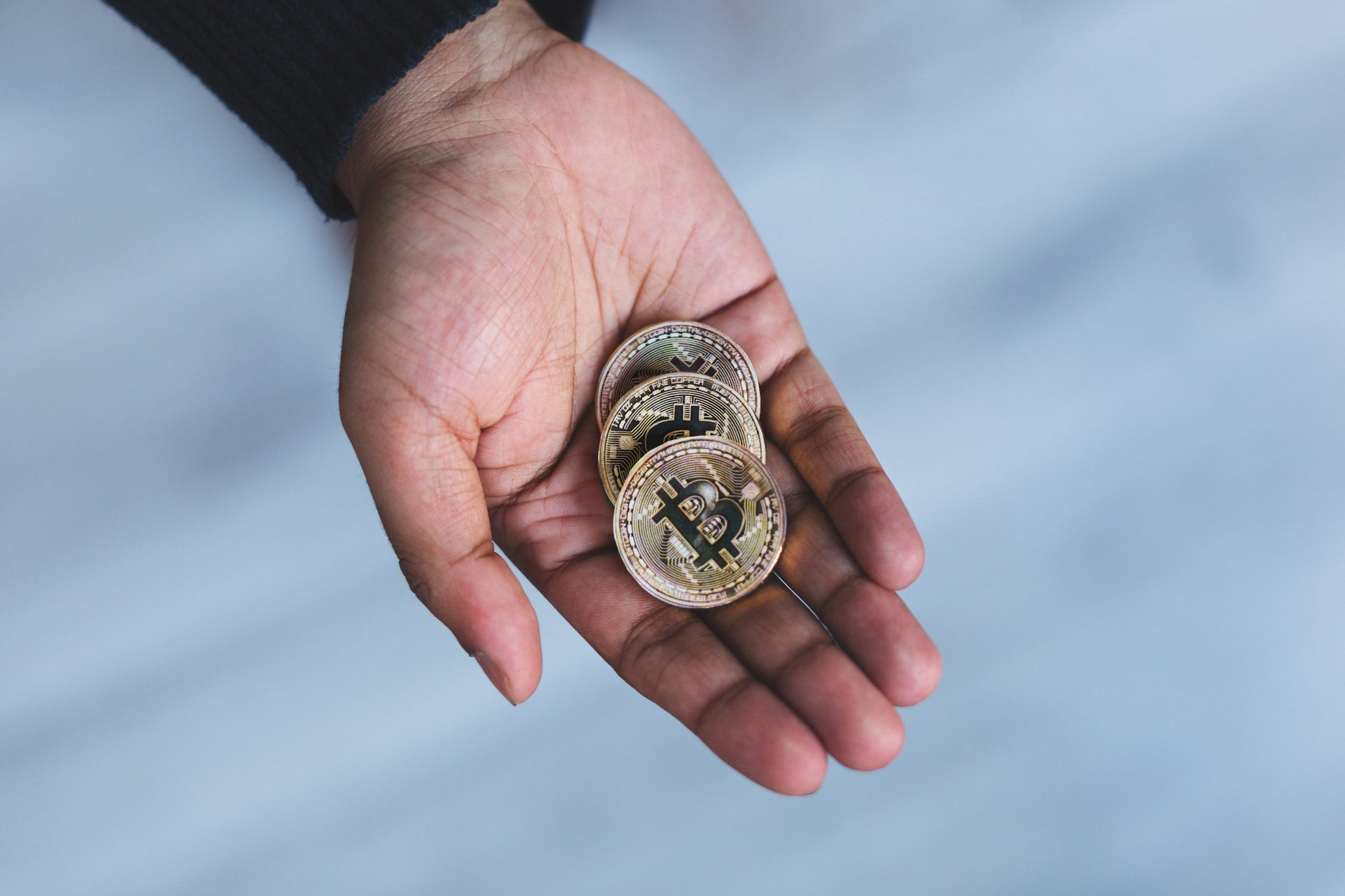 To Bitcoin or not to Bitcoin?   Elkfox   The eCommerce Experts