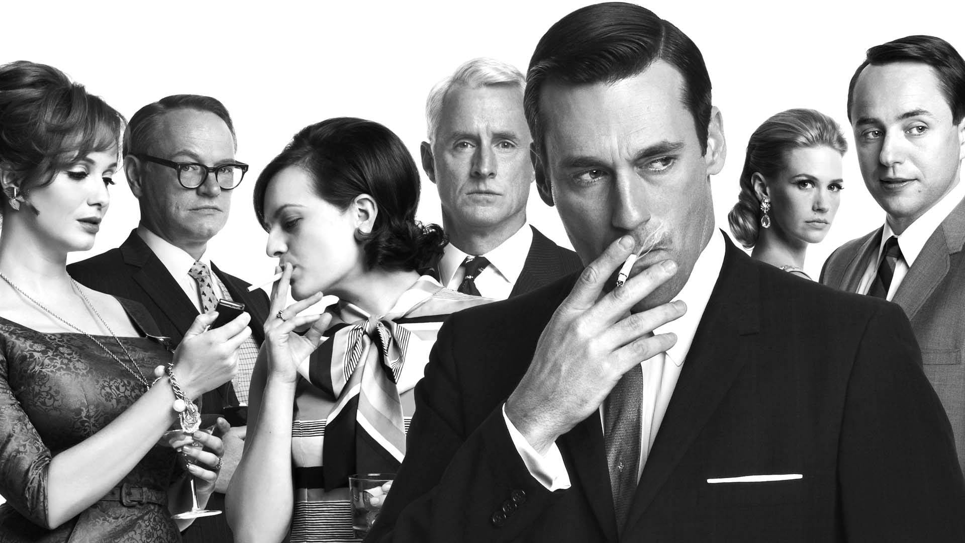 6 Business Ideas We Learned From Mad Men