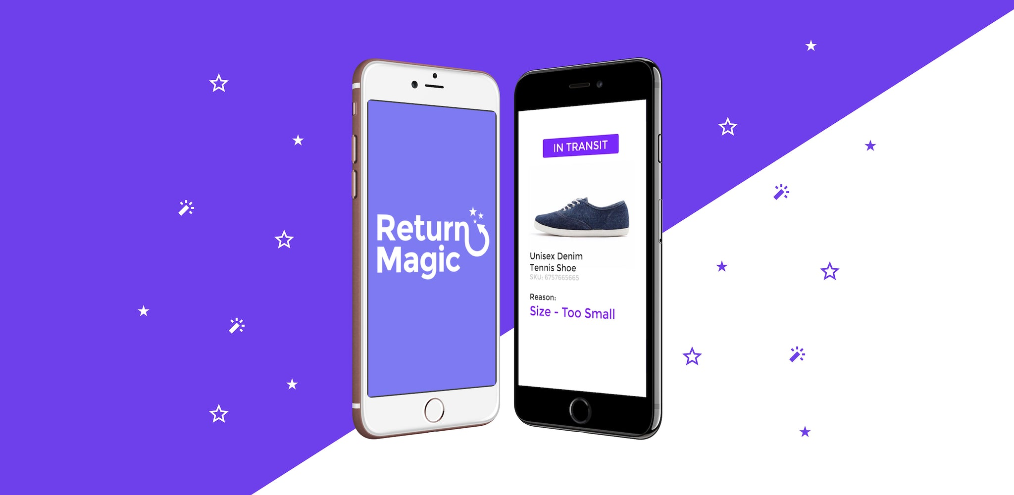 How Return Magic can make your life way easier