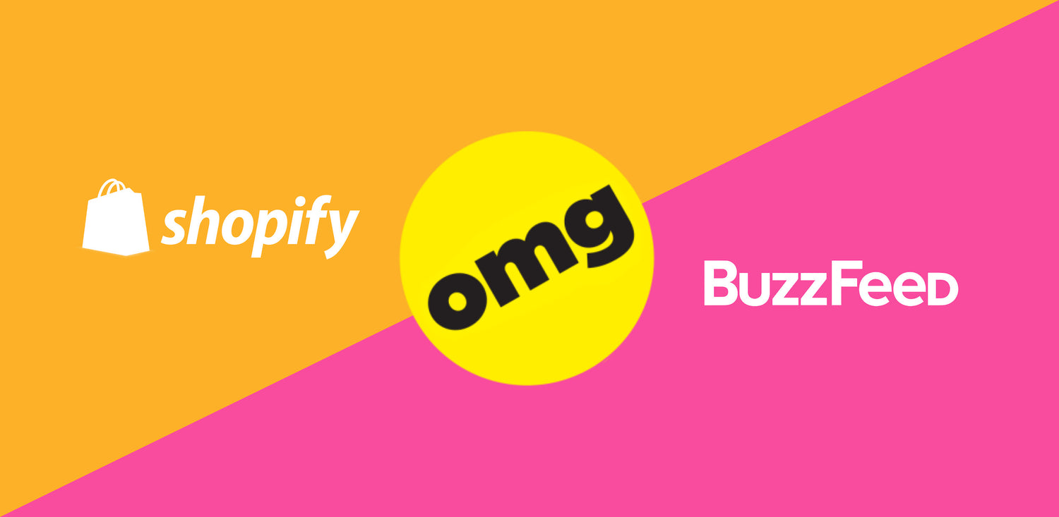 The BuzzFeed Sales Channel