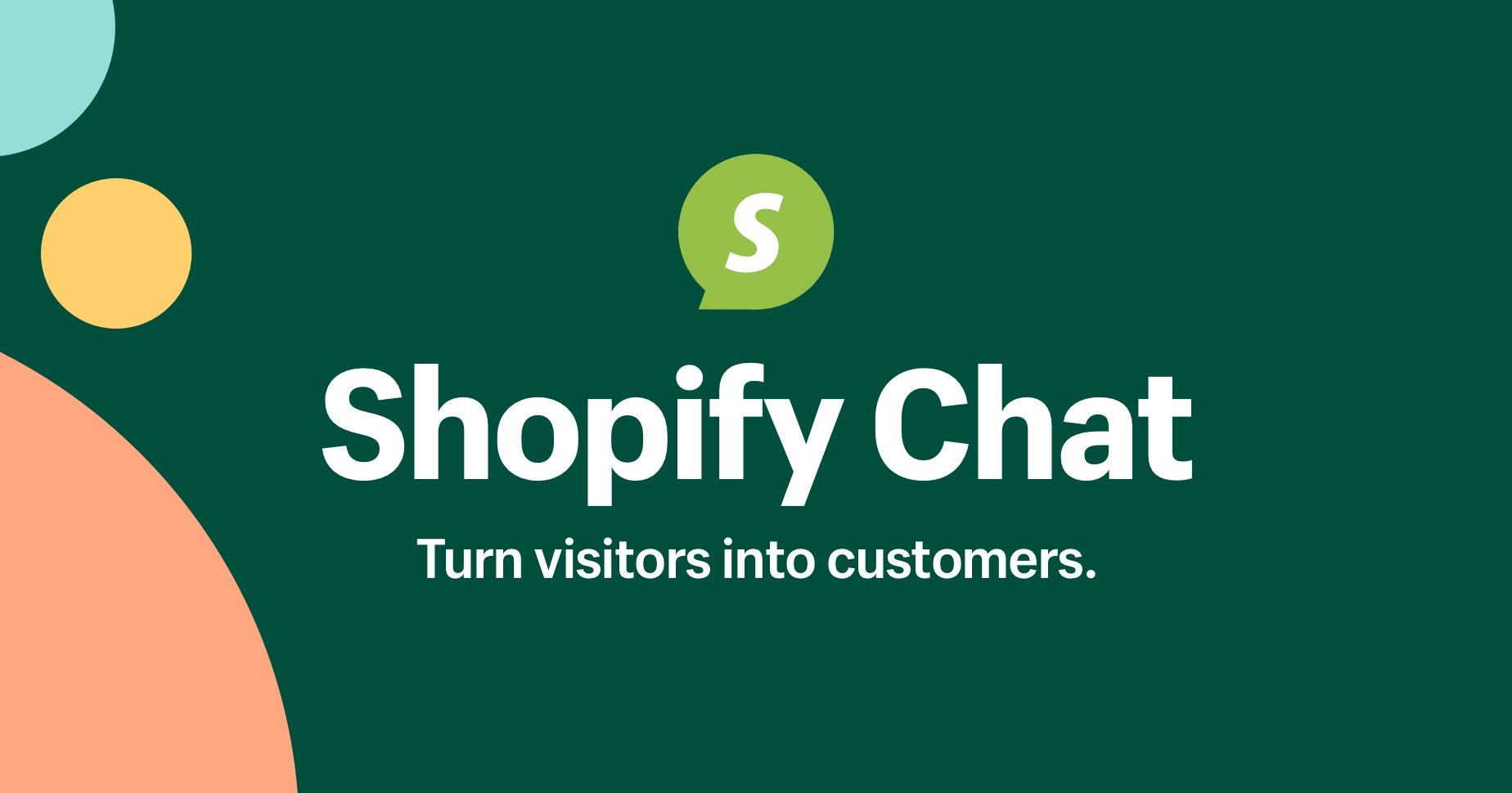 Shopify launches Shopify Chat