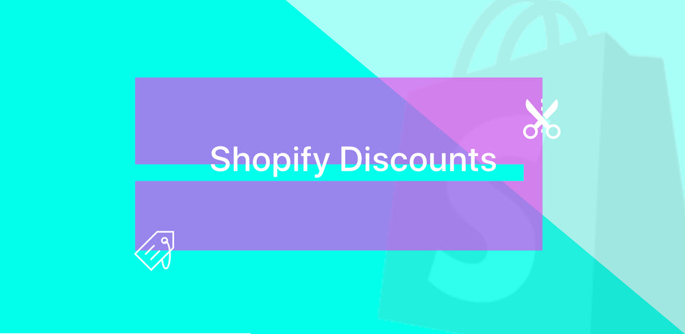 A Look At The Shopify Discount Options