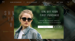 5 Ways to Capture Emails on your Ecommerce Website
