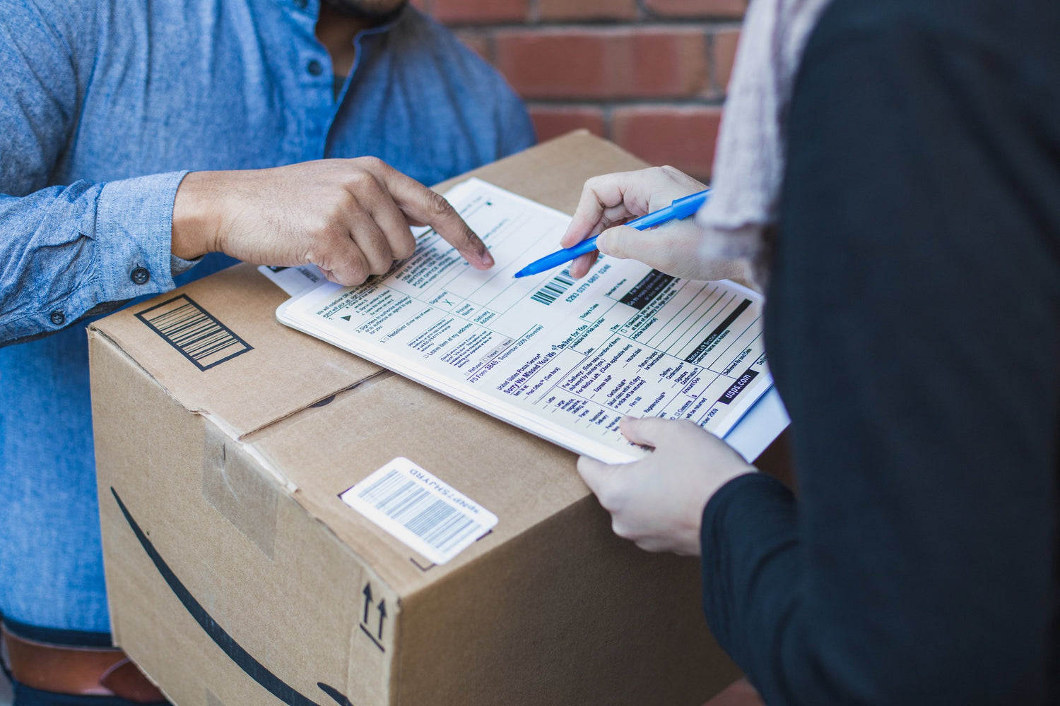 Scaling Up: Outsourcing Your Order Fulfilment Operations
