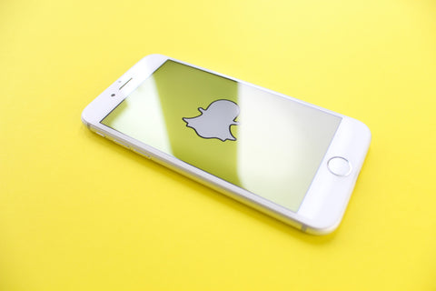 Reach a younger audience using Snapchat social marketing