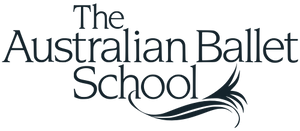 The Australian Ballet School logo