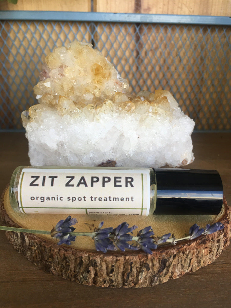 ZIT ZAPPER essential oil blend