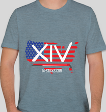 Load image into Gallery viewer, XIV Logo Shirt