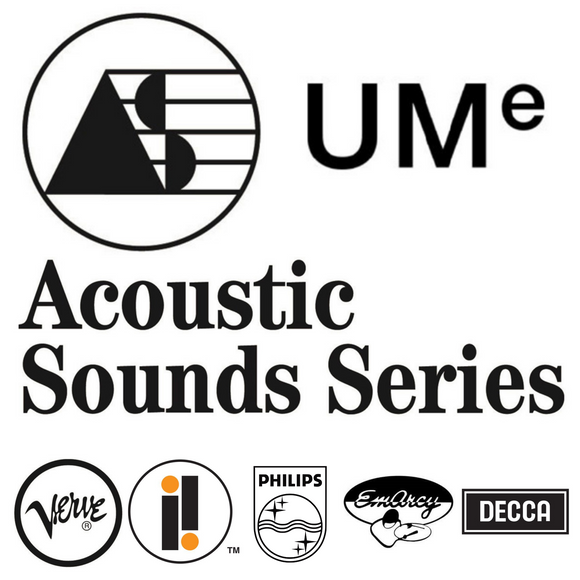 Acoustic Sound Series