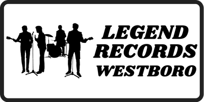 Legend Records Ottawa