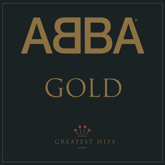ABBA = GOLD /2LP