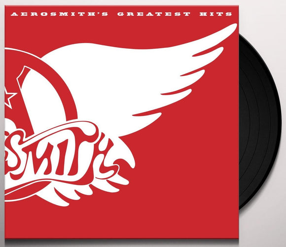AEROSMITH = GREATEST HITS (180G)