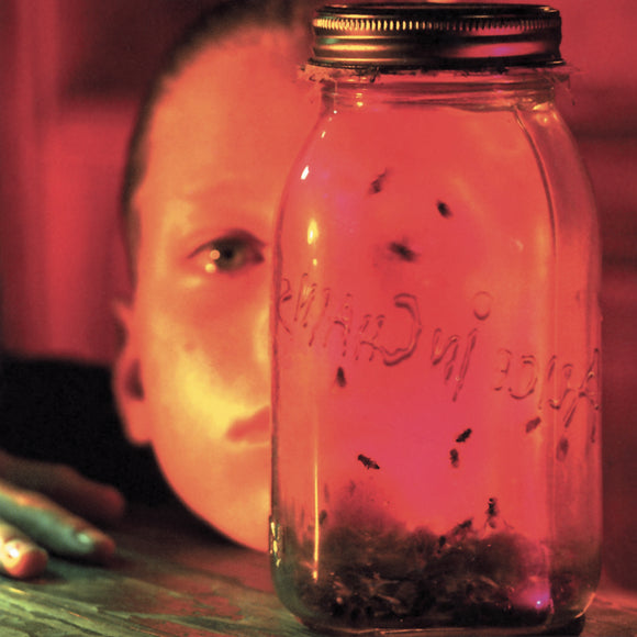 ALICE IN CHAINS = JAR OF FLIES (MOV)
