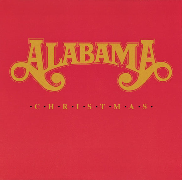 ALABAMA = CHRISTMAS