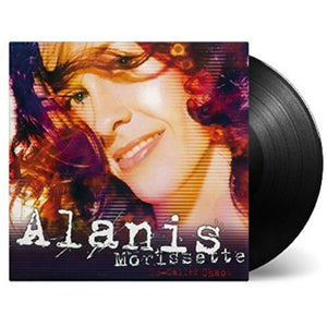 MORISSETTE, ALANIS - SO-CALLED CHAOS (MOV) (IMPORT)