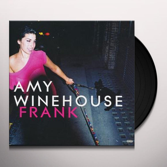 WINEHOUSE, FRANK = FRANK (IMPORT)
