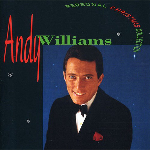 WILLIAMS, ANDY = PERSONAL CHRISTMAS COLLECTION