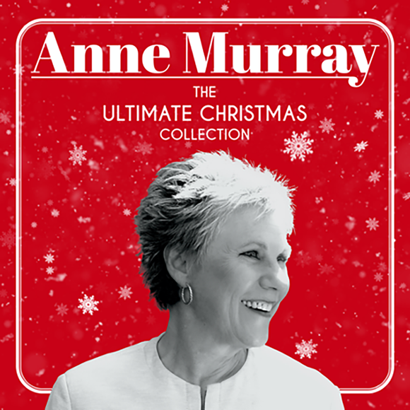 MURRAY, ANNE = ULTIMATE CHRISTMAS COLLECTION /2LP