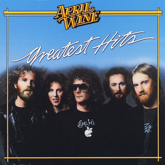 APRIL WINE = GREATEST HITS (RSDBF)