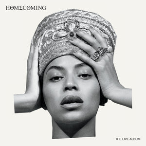 BEYONCE = HOMECOMING: THE LIVE ALBUM /4LP