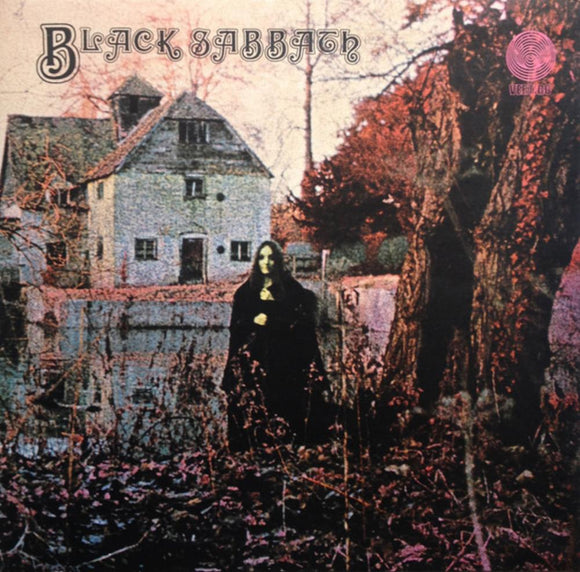BLACK SABBATH = BLACK SABBATH (180G) (IMPORT)