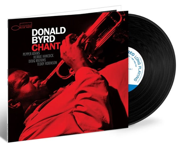 BYRD, DONALD = CHANT (TONE POET)