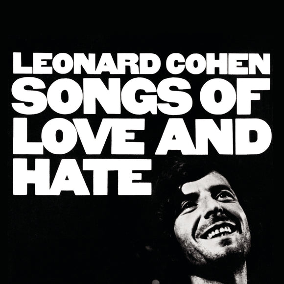 COHEN, LEONARD = SONGS OF LOVE AND HATE