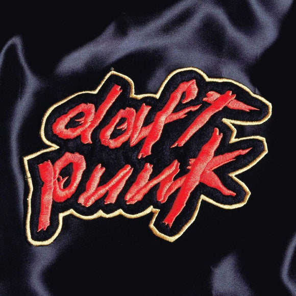 DAFT PUNK = HOMEWORK /2LP