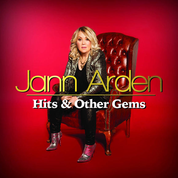 ARDEN, JANN = HITS & OTHER GEMS
