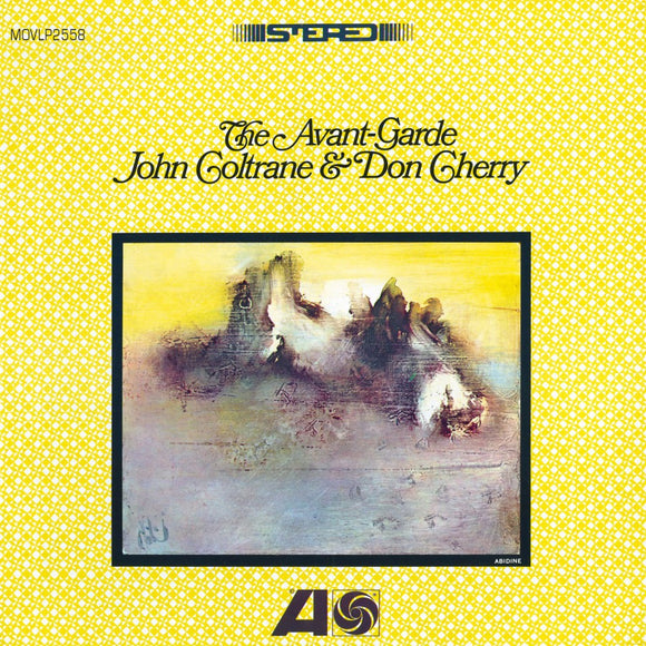 COLTRANE, JOHN / CHERRY, DON = AVANT-GARDE (MOV) /IMPORT
