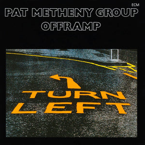 METHENY, PAT GROUP = OFFRAMP