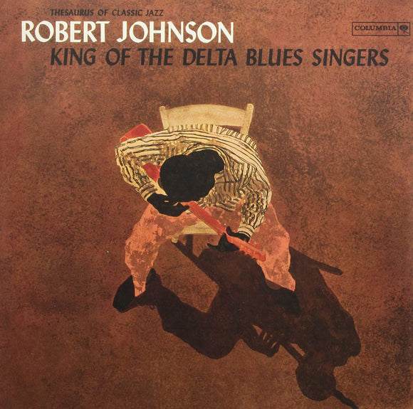 JOHNSON, ROBERT = V1 KING OF THE DELTA BLUES SINGERS (MOV) (IMPORT)