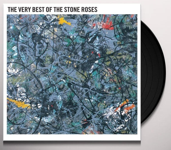 STONE ROSES = VERY BEST OF... /2LP