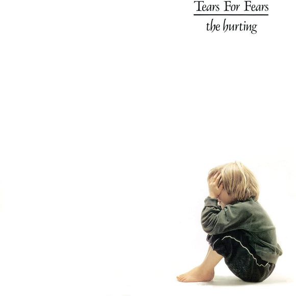 TEARS FOR FEARS = HURTING /180G