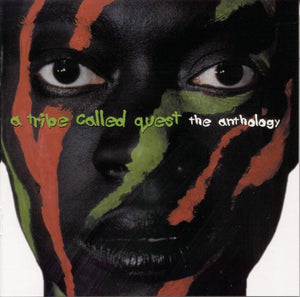 A TRIBE CALLED QUEST = ANTHOLOGY /2LP