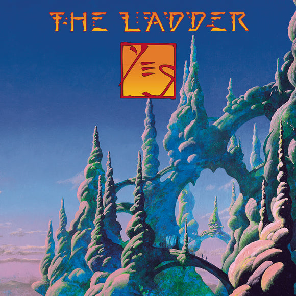YES = LADDER /2LP