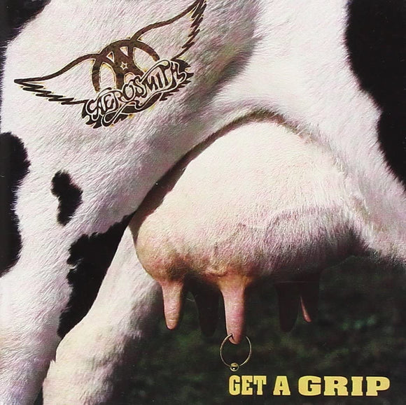 AEROSMITH = GET A GRIP /2LP