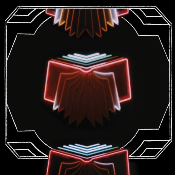 ARCADE FIRE = NEON BIBLE /2LP