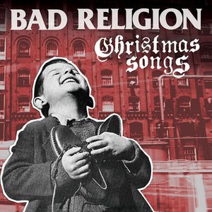 BAD RELIGION = CHRISTMAS SONGS /INDIE EXC. WAX