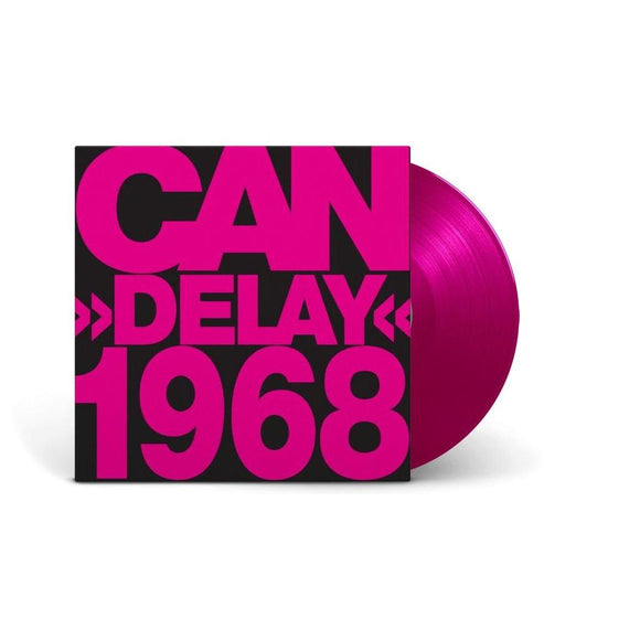 CAN = DELAY (1968) /INDIE EXC. WAX