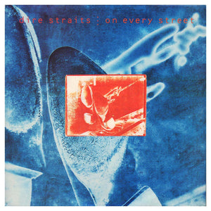 DIRE STRAITS = ON EVERY STREET /INDIE EXC. WAX (IMPORT) (SYEOR)