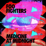 FOO FIGHTERS = MEDICINE AT MIDNIGHT