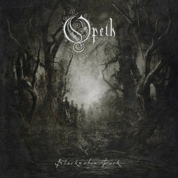 OPETH = BLACKWATER PARK /SET (MOV)