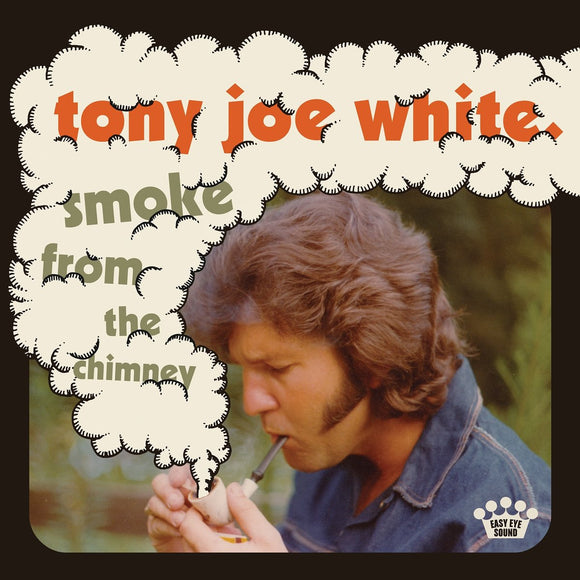 (PRE-ORDER) WHITE, TONY JOE = SMOKE FROM THE CHIMNEY (180G)