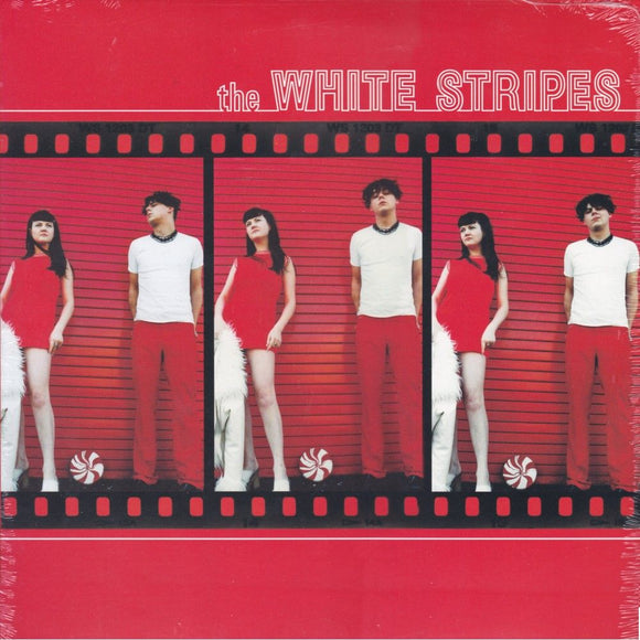 WHITE STRIPES = WHITE STRIPES (180G)
