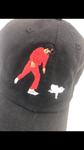 "Certified Chicken Chasers ""Dad Cap"""