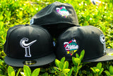 Traptastic World Series New Era Fitted Cap