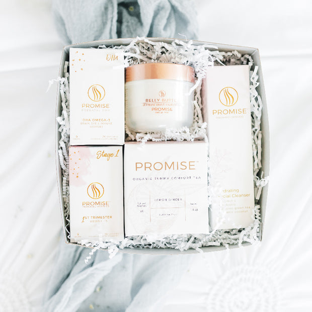 Bloom Box- 1st Trimester Bundle