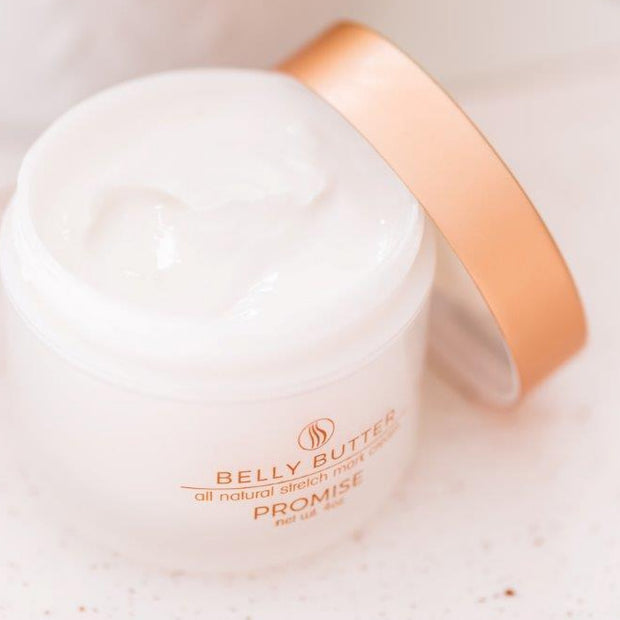 Promise Belly Butter - Stretch Mark Cream