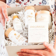Glow Box - 2nd Trimester Gift Box